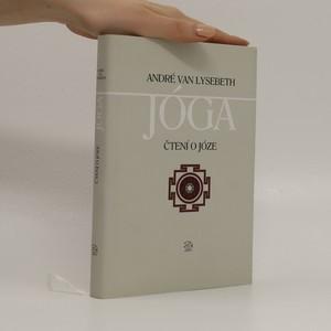 náhled knihy - Jóga. Čtení o józe