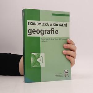 náhled knihy - Ekonomická a sociální geografie