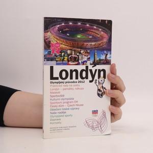 náhled knihy - Londýn. Olympijský průvodce 2012