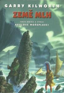 náhled knihy - Země mlh. Třetí kniha z cyklu Králové mořeplavci