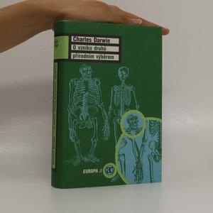náhled knihy - O vzniku druhů přírodním výběrem