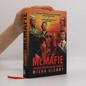 náhled knihy - McMafie : zločin bez hranic