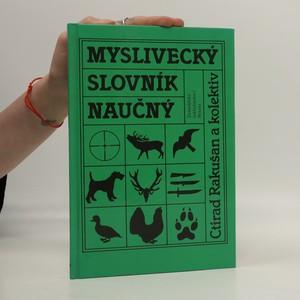 náhled knihy - Myslivecký slovník naučný