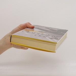 antikvární kniha Gabrielův dar, 2008
