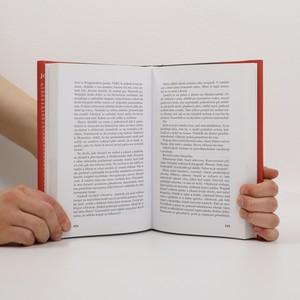 antikvární kniha Přízrak, 2014