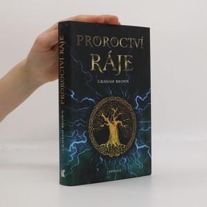 náhled knihy - Proroctví ráje