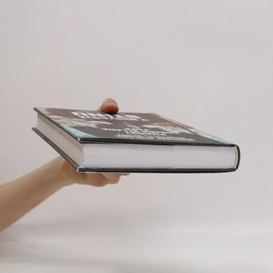 antikvární kniha V mistrově stínu, 2010