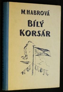 náhled knihy - Bílý Korsár