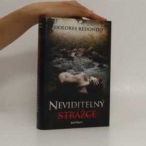 náhled knihy - Neviditelný strážce
