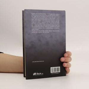 antikvární kniha Posmrtný přístav, 2012