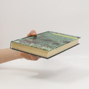 antikvární kniha Zahrada kostí, 2009