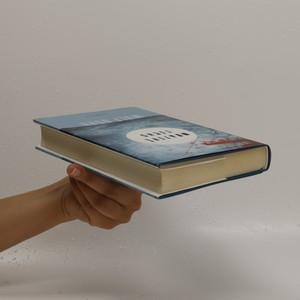 antikvární kniha Mrazivé ticho, 2013