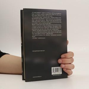 antikvární kniha Předmět doličný, 2017