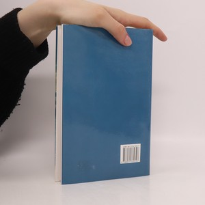 antikvární kniha Tregaronova dcera, 1994