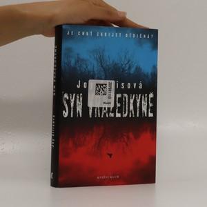 náhled knihy - Syn vražedkyně