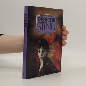 náhled knihy - Dědictví stínů