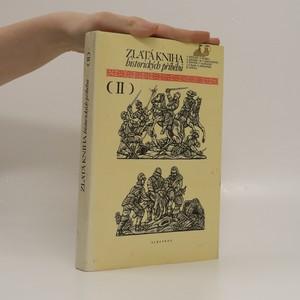 náhled knihy - Zlatá kniha historických příběhů. II. díl