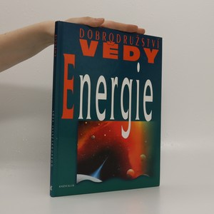 náhled knihy - Energie