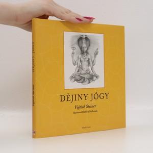 náhled knihy - Dějiny jógy