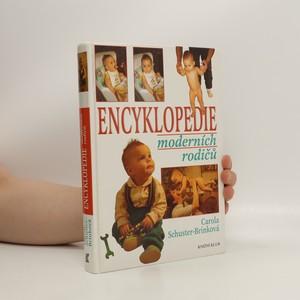 náhled knihy - Encyklopedie moderních rodičů