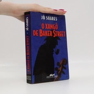 náhled knihy - O xangô de Baker Street : romance