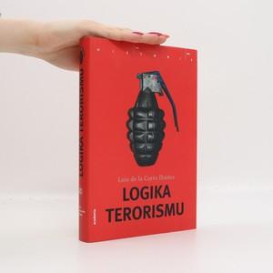 náhled knihy - Logika terorismu