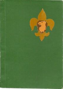 náhled knihy - Junácký symbolika