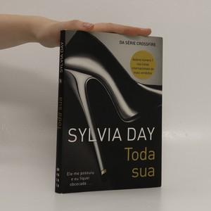 náhled knihy - Toda sua (portugalsky)