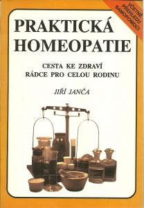 Praktická homeopatie. Cesta ke zdraví. Rádce pro celou rodinu