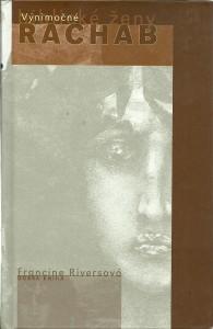 náhled knihy - Výnimočné biblické ženy. Rachab