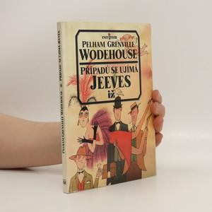 náhled knihy - Případů se ujímá Jeeves