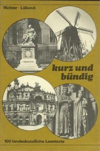 náhled knihy - Kurz und bündig