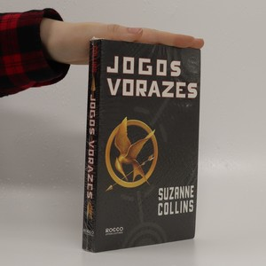 náhled knihy - Jogos vorazes