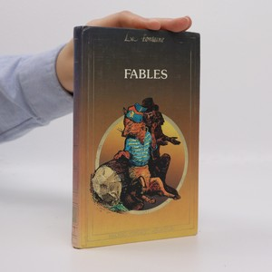 náhled knihy - Fables