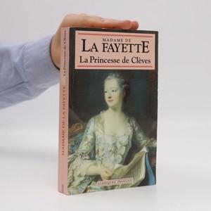 náhled knihy - La Princesse de Cléves : et autres romans