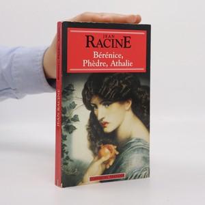náhled knihy - Bérénice, Phedre, Athalie