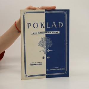 náhled knihy - Poklad. 270 národních písní. Díl II.