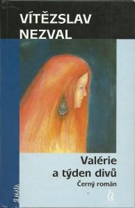 náhled knihy - Valérie a týden divů