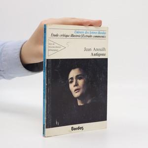 náhled knihy - Antigone : extraits sélectionnés