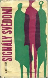náhled knihy - Signály svědomí