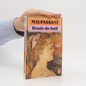 náhled knihy - Boule de Suif