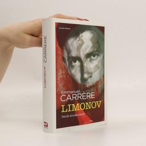 náhled knihy - Limonov : Deník ztroskotance