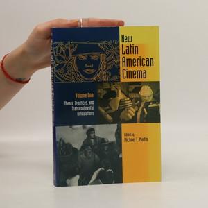 náhled knihy - New Latin American Cinema