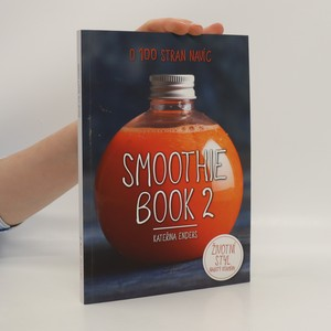 náhled knihy - Smoothie book 2