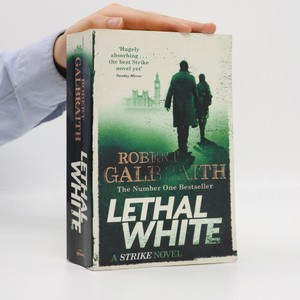 náhled knihy - Lethal white