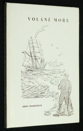 náhled knihy - Volání moře