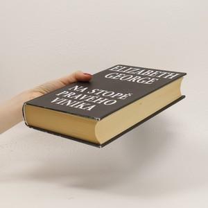 antikvární kniha Na stopě pravého viníka, 2000