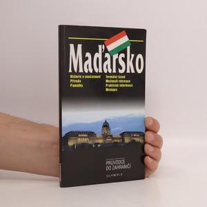 náhled knihy - Maďarsko : průvodce do zahraničí