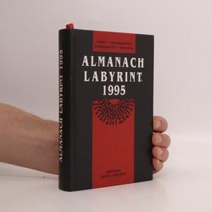 náhled knihy - Almanach Labyrint 1995