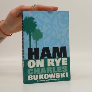 náhled knihy - Ham On Rye